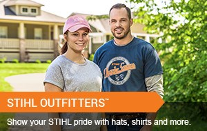 STIHL Outfitters - Spring Gear